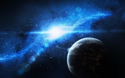 Blue-Galaxy-Space-picspaper